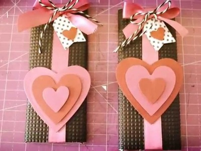 Chocolate para San Valentn con Cut'n Boss