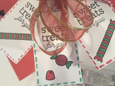 Design Team Project - DIY Gift Tags
