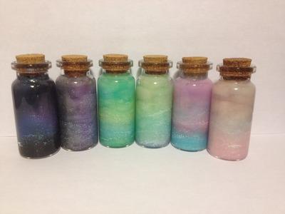 DIY Dreams In A Bottle~