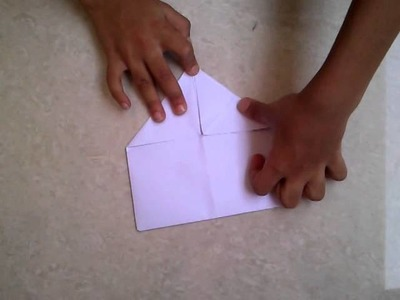 How to make 4 cups using paper