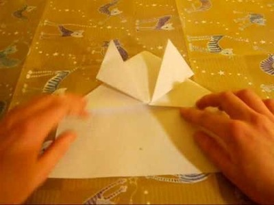How to Make a Origarmi Guinea Pig