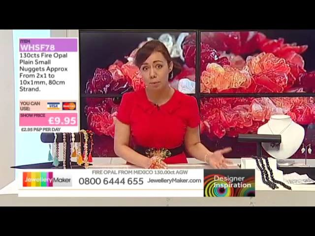 Learn How to Make Chain Maille Jewellery [Tutorial]: Jewellery Maker DI 10.01.15