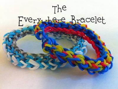 NEW Everywhere Bracelet (Monster Tail)
