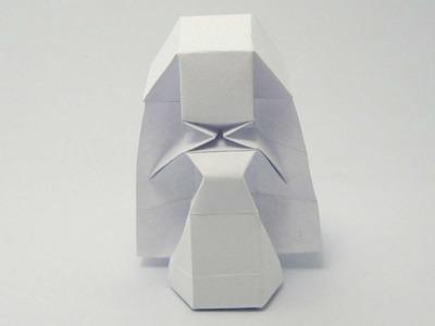 Origami Bride - remake (Jo Nakashima)