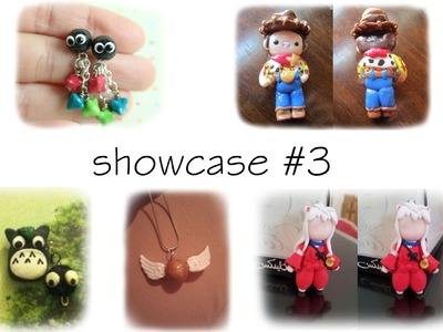 Polymer Clay Artists Showcase #3