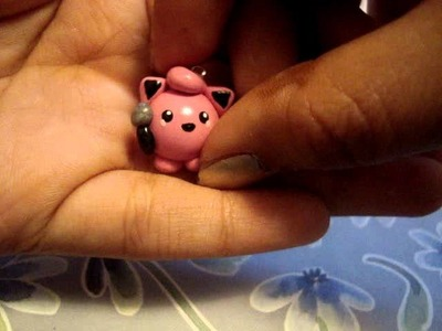 Polymer Clay Charm Update # 22