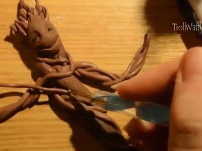Polymer clay tutorials promo video 2014 - Welcome on my Channel!