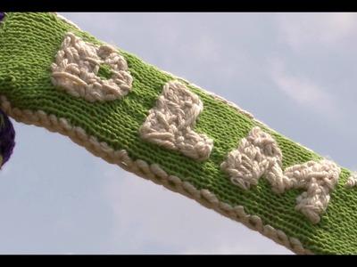 Yarn Bombing makes scene in Richmond Virginia