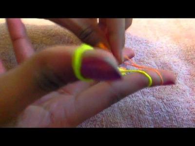 Barefoot sandals by hand BETTER! Part 1