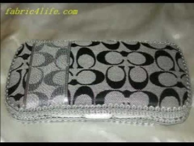 How to DIY headliner,seatcover  for car interior by designer fabric-gucci fabric,lv fabric
