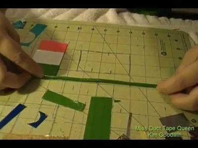 How to Make an Irish Flag