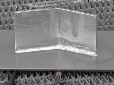 How to Solder Aluminum to Stainless Steel with a Propane Torch
