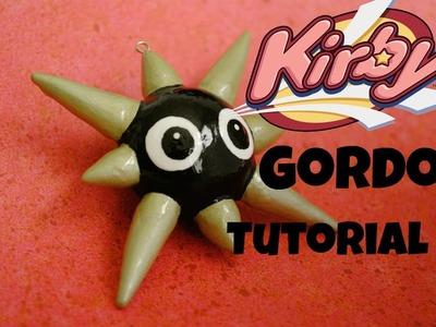 Kirby Series: GORDO Polymer Clay Tutorial