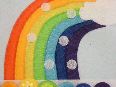 Make a Color Learning Game with Felt - DIY Crafts - Guidecentral