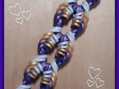 "New ""Key West"" Hook Only Bracelet.How To Tutorial"