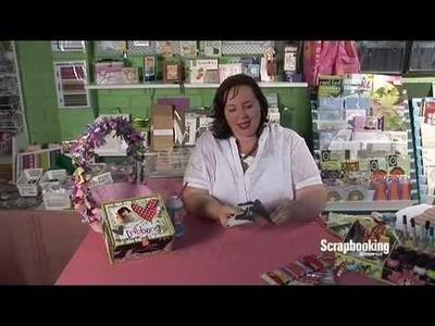 Stylish Ribbon Storage with Expert, Jen Hall Part 1