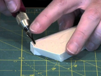 Techniques to Make Your Own Stamps by Joggles.com