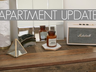 Where Is Your Apartment Tour? UPDATE!
