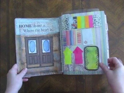 2014 Planner and DLP Week 1 & 2