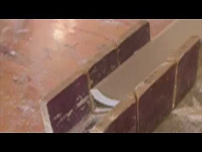 Cornices-Tips On External. Internal Miters Part 2