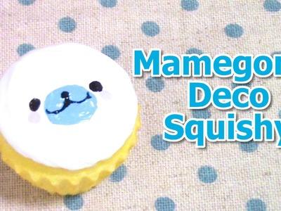 DEMO: Mamegoma Deco Squishy