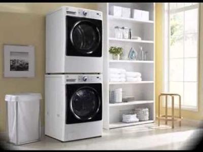 DIY Small laundry room decorating ideas