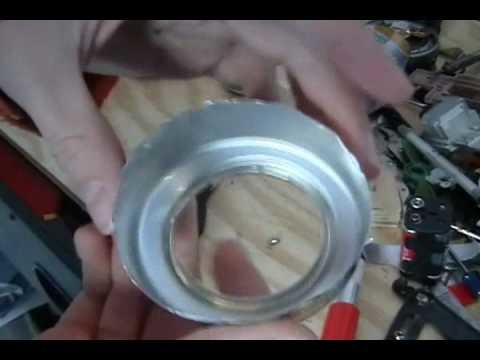 How To Make: Perfect Cuts on Cans