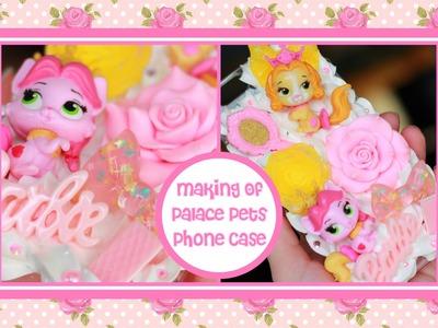 Palace Pets Phone Case (Walkthrough Tutorial)