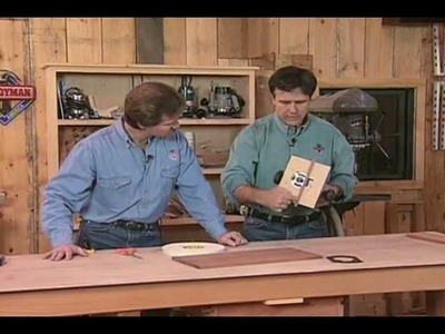 Advanced Routing Techniques Part 3