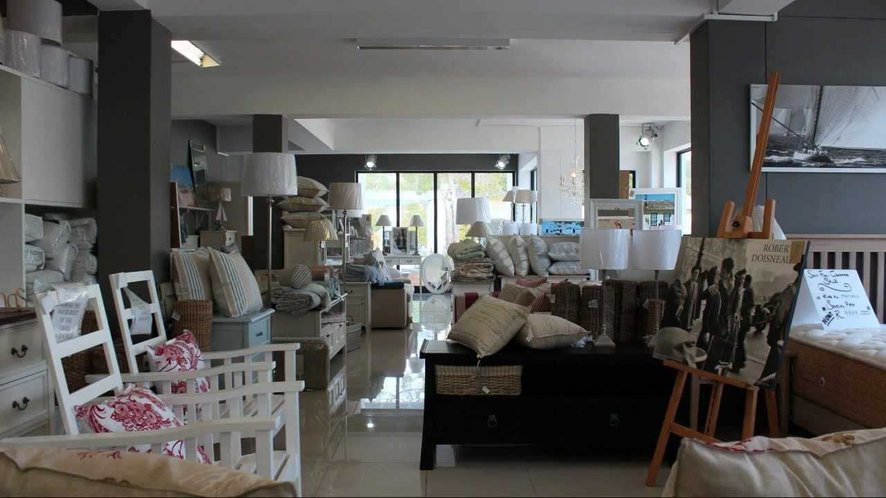 Home Decor Interior Design Garden Route Knysna | The Bedroom Shop | Furniture Linen Garden Route