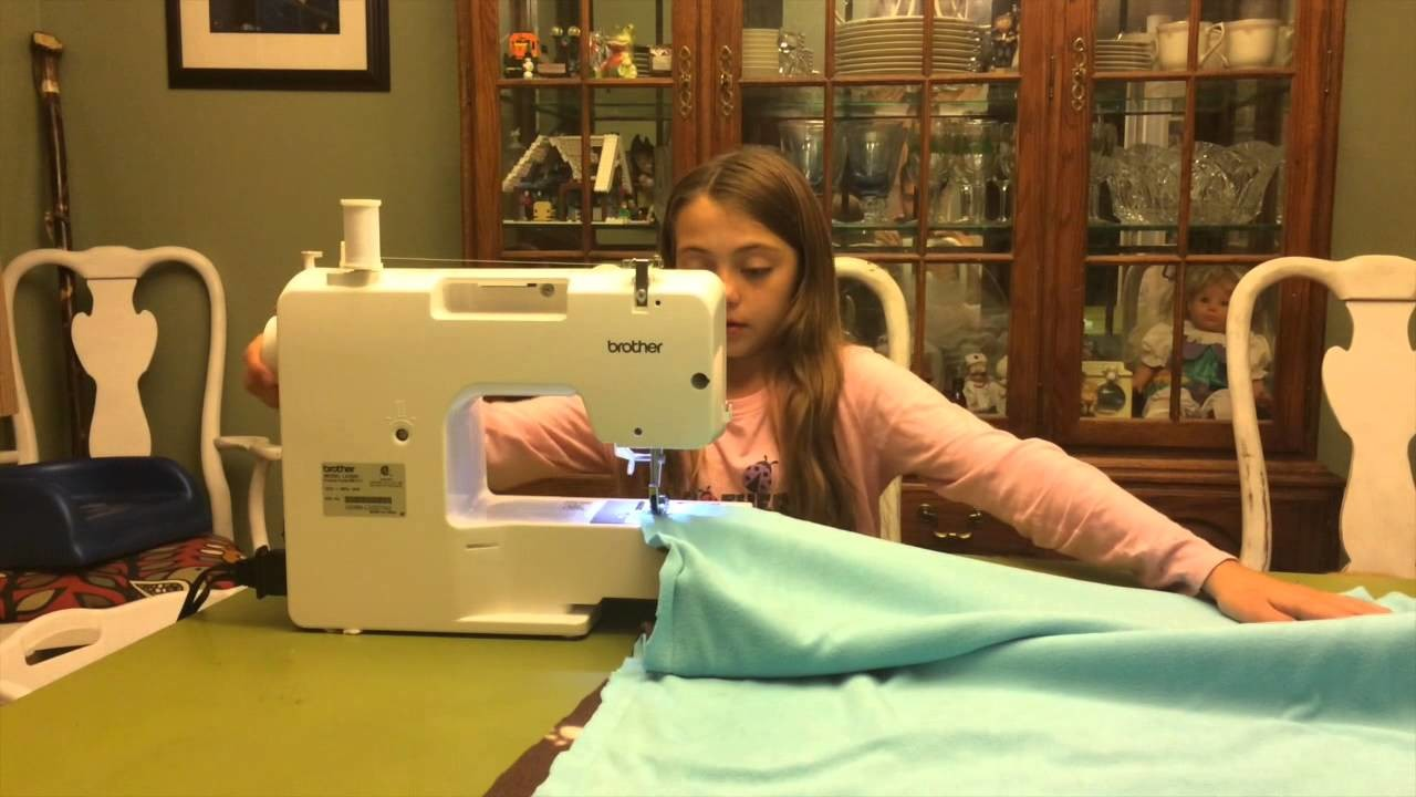 How to make a dog bed - landsberg class project