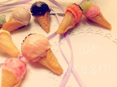 ♡ Ice Cream ♡