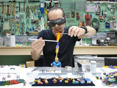 JDMIS Glass Arts Introduction