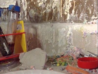 Making a diy mosaic bird bath by thredbanger