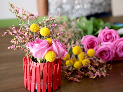 Tippy Tuesday: DIY decorative flowers for your home!