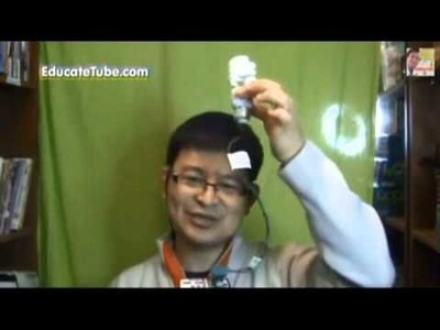 Top 10 Coolest DIY and stuff for 2013 from EducateTube - You will be amazed and motivated!