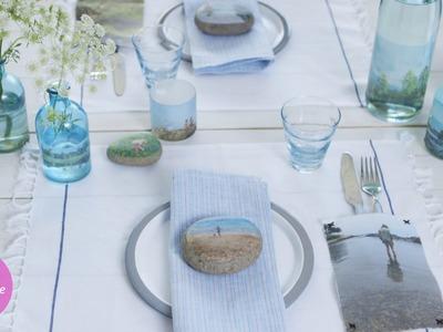 3 Home Decor Photography Crafts - DIY Style with Erin Furey - Martha Stewart