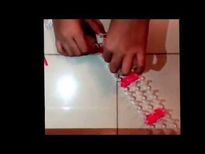DIY Loom Bands Kit Review
