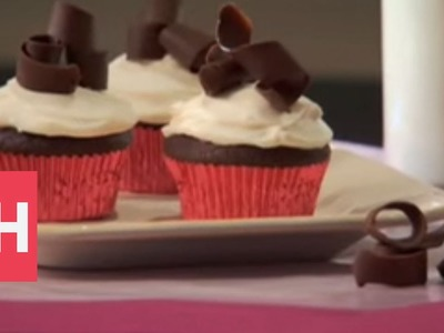 How to Make Chocolate Curls   GH