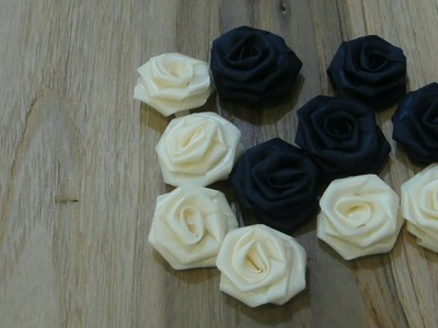 How To Make Roses