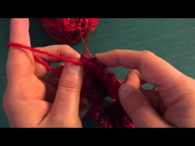 Sock Knitting Techniques for Men's Big Luxurious Socks