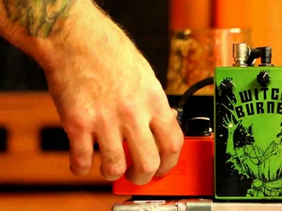 Black Arts Toneworks Witch Burner Official Demo Video  FULL ALBUM NSFW hd