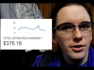 DIY Make Money on YouTube