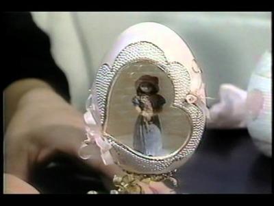 Fabulous Eggs Created by Eileen Tokita