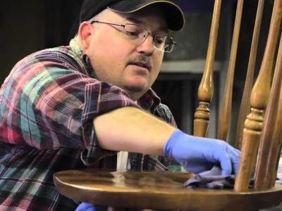 How Do I Restore Wooden Furniture? : Furniture Repair & Refinishing