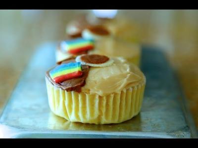 How to make an Instagram Cupcake | Byron Talbott