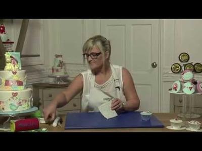 Make cupcakes with Katy Sue| Craft Academy