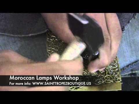 Moroccan Lamps Manufacturer Moroccan lantern chandelier pendant lights sconces