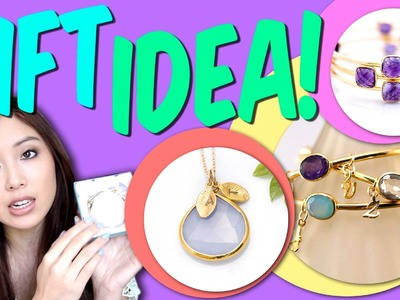 Mother's Day gift idea - Personalised Jewelry (and GIVEAWAY) feat. Delezhen - CLOSED