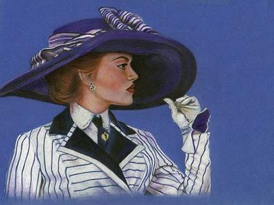My Collection of Fashion Sketches + Fashion Design Tutorials